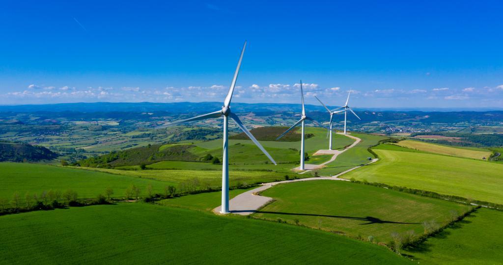 Odnawialne źródła energii w Niemczech